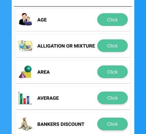 Aptitude Test and Preparation APK - Applications Emploi