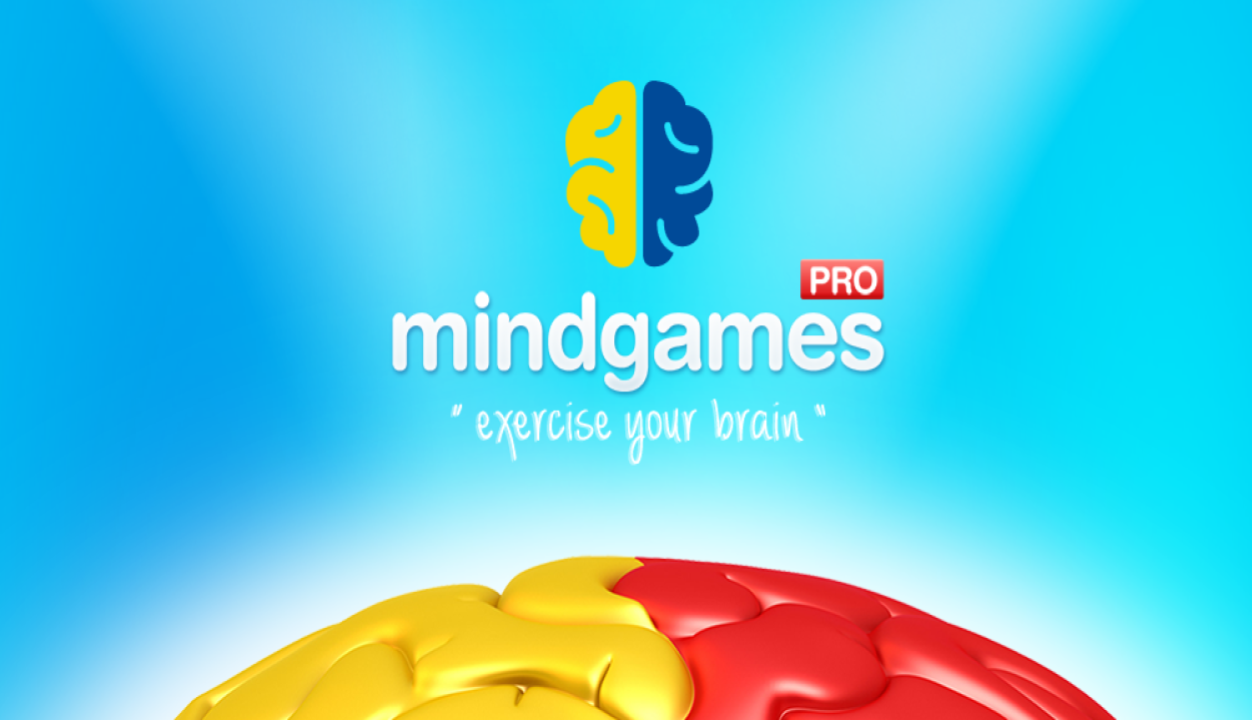 Mind Games APK - Applications Emploi
