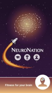 NeuroNation APK - Applications Emploi